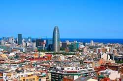 bilutleie Barcelona